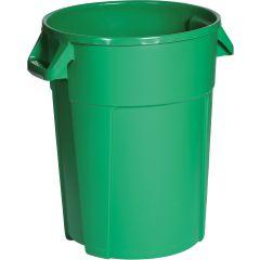 Conteneur vert plastique 85 l Probbax