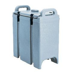 Conteneur isotherme plastique 12,70 l Lcd / Uc Cambro