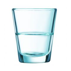 Verrine ronde transparente verre 4,50 cl Ø 5 cm Stack Up Arcoroc