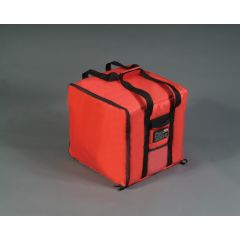 Sac isotherme rouge Rubbermaid