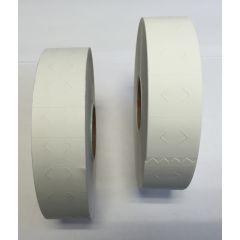 étiquette 1,6x2 cm Avery (14000 pièces)