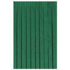 Juponnage vert non tissé 72x4 cm Duni