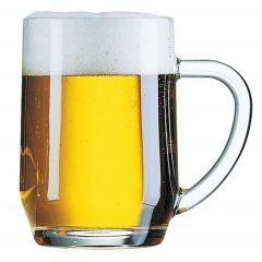 Verre à bière 58 cl Haworth Arcoroc