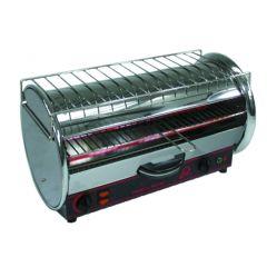 Toaster toast o matic gris 230v 120 pièces Sofraca