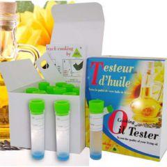 Testeur d'huile (10 pièces)