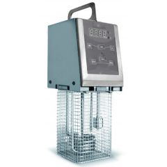 Thermoplongeur gris 2000 W Delcoupe