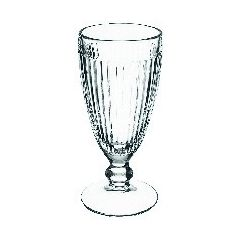 Coupe à dessert rond transparent verre 29 cl Ø 8,20 cm Antillaise La Rochere