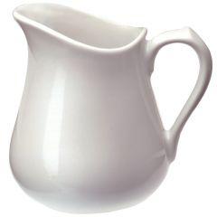Pot à lait blanc 15 cl Les Essentiels Revol