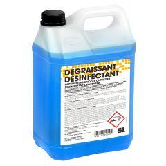 Détergent désinfectant odorant 5 l