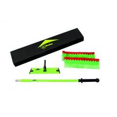 Kit de lavage à plat vert 180 cm Delta
