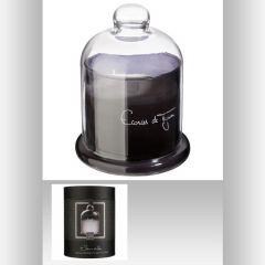 Bougie parfumée écorce de figuier