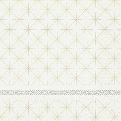Serviettes ouate de cellulose 40x40 cm Glitter Blanc Duni (250 pièces)