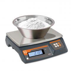 Balance de laboratoire grise 230v Pro.cooker