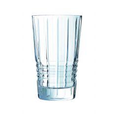 Vase transparent Ø 18,10 cm 28,20 cm Rendez Vous Cristal D'arques