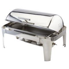 Chafing dish gn 1/1 9 l Premium Pro.mundi
