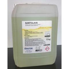 Liquide lavage machine Santor (12 pièces)