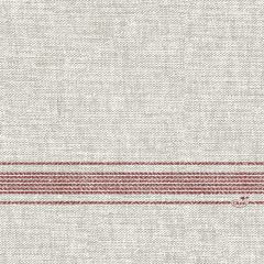 Serviette marron ouate de cellulose 33x33 cm Cocina Duni (50 pièces)