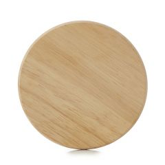 Couvercle rond beige Ø 10 cm Inspired By Revol Revol