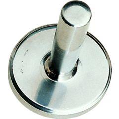 Attendrisseur 2 kg gris 11x11 cm Deglon