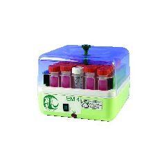 étuve d'incubation plastique 230v 25 W
