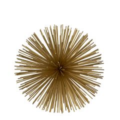 Boule fil ronde or Ø 18 cm Pols Potten