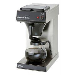 Machine à café contessa 1000 grise 2000 W Bartscher