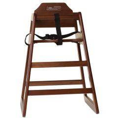 Chaise haute bébé 50x50 cm Tablecraft