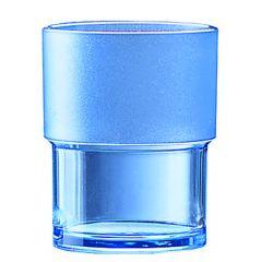 Verre bleu 20 cl Vaisselle Copolyester Saint Romain