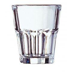 Verrine ronde transparente verre 4,50 cl Ø 5 cm Granity Arcoroc