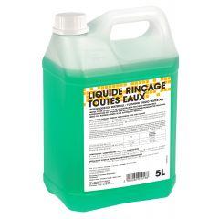 Liquide rinçage machine 5 l