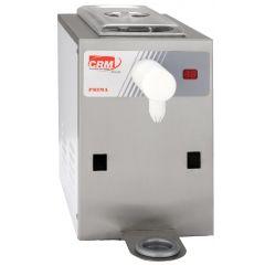 Machine à chantilly grise 0,30 kW Furnotel