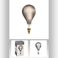 Ampoule led torsd fum ps160 6w ovale Ø 16 cm