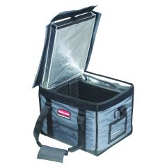 Sac isotherme plastique gn 1/2 Rubbermaid