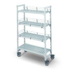 Rayonnage 138 cm Camshelving Cambro