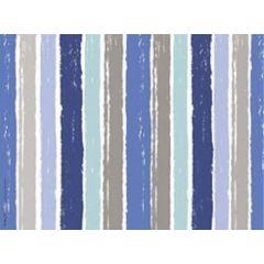 Set de table bleu papier 40x30 cm Cogir (500 pièces)