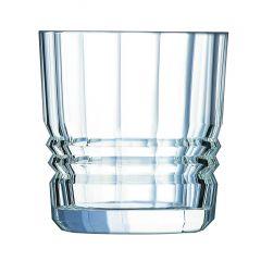 Seau a glace transparent Ø 14,4 cm 15,7 cm Architecte Cristal D'arques