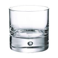 Verrine transparente verre ronde Disco Durobor Glassware