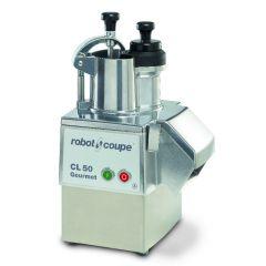Coupe-légumes cl50 gourmet 250 kg par heure 550 W 230v Robot Coupe