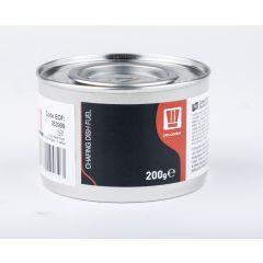 Gel combustible Ø 8,50 cm Pro.cooker