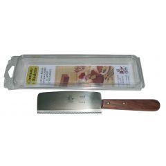 Couteau à raclette 24 cm L.tellier