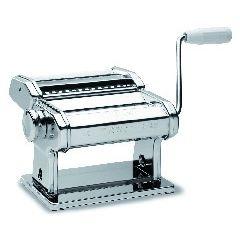 Machine à pâtes inox 19x20,80 cm