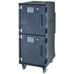 Conteneur réfrigérant plastique 230v 326 W Pro Cart Ultra Cambro