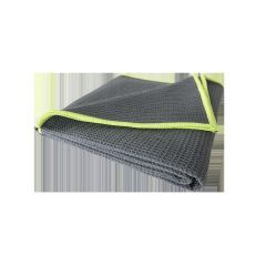 Torchon essuie-vaisselle gris 40x80 cm Delta