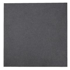 Mini plateau carré ardoise 10 cm (2 pièces)
