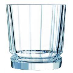 Seau a glace transparent Ø 14,5 cm 15,7 cm Macassar Cristal D'arques