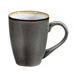 Mug rond aqua 30 cl Shadow Medard De Noblat