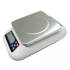 Balance d'appoint grise piles Pro.cooker