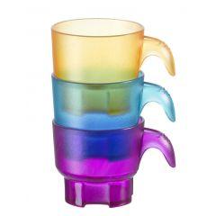 Tasse plastique 25 cl Vaisselle Copolyester Saint Romain