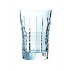 Gobelet forme haute 36 cl Rendez Vous Cristal D'arques