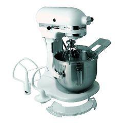 Robot pâtissier 5kpm5 gris 4,80 l 315 W 230v Kitchenaid
